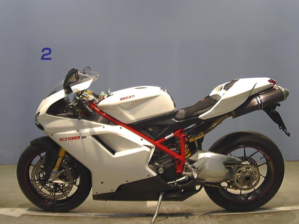 Обои 996, Ducati, 1098, sportbike. Мотоциклы foto 11